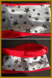 rękodzieło czapki-smerfetki