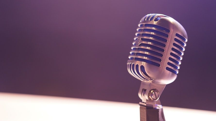 mikrofon oplotki
