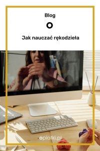 warsztaty rekodziela online