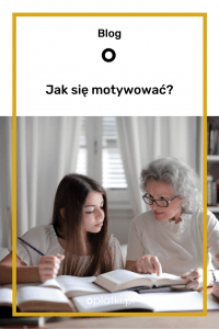 motywacja do nauki języka w domu