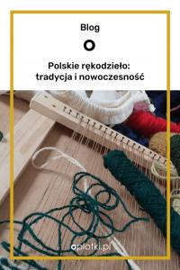 podcast o polskim rękodziele