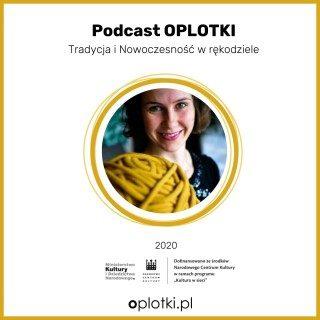polskie rękodzieło podcast