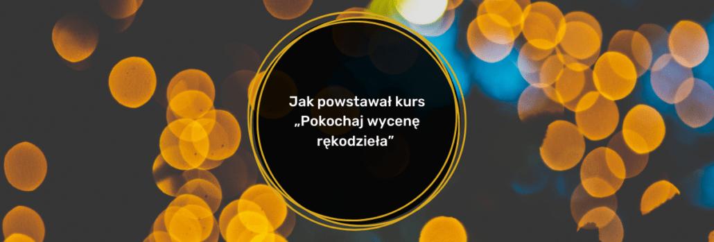 kulisy kursu online oplotki.pl