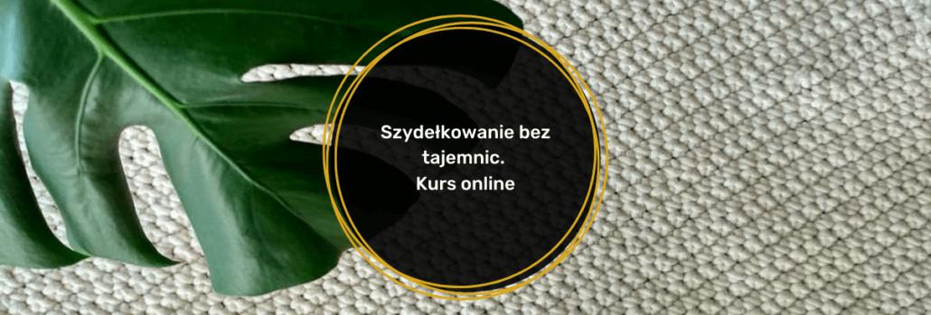 kurs szydełkowania online