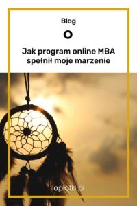 program online MBA SOMBA