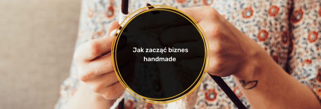 biznes handmade