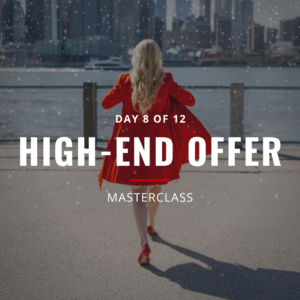 high end offer