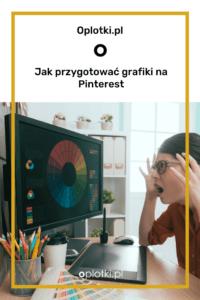 grafiki na Pinterest
