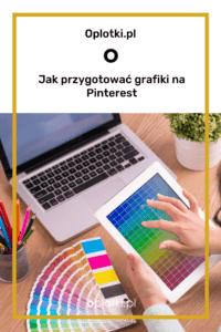 Oplotki na Pinterest