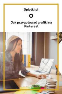 Pinterest i grafiki
