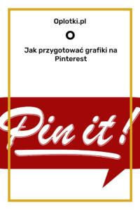 grafiki na Pinterest w canvie