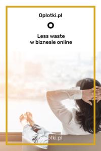 zycie less waste