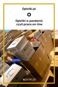 OPLOTKI w pandemii kartony i dzieci (1)